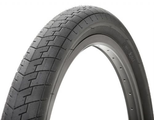 United Direct Tyre 16x2.10 Black Wall